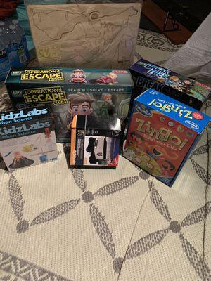 Board Games for Sale in Henderson, NV