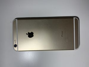 iPhone 6Plus for Sale in Winter Haven, FL