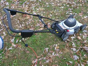 ELECTRIC LAWN MOWER & MULCHER. READ for Sale in University City, MO