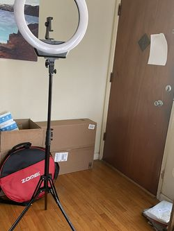Zomei Large Ring Light for Sale in Los Angeles,  CA