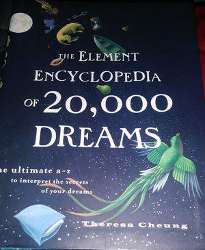 Dream Book for Sale in Livonia, MI