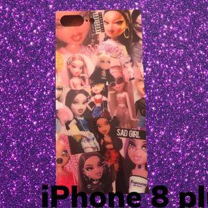 iPhone 8 Plus Bratz Dolls Case for Sale in Lutherville-Timonium, MD