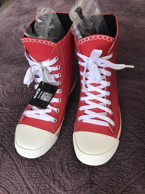 NEW Elvetik Swiss Design 100% Rubber Rain Boots for Sale in Miami, FL