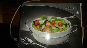 Godinger Salad Set for Sale in Somerset, NJ