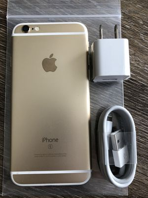 🎁Unlocked iPhone 6s~ 32gig ALL carrier!🎁 for Sale in Costa Mesa, CA