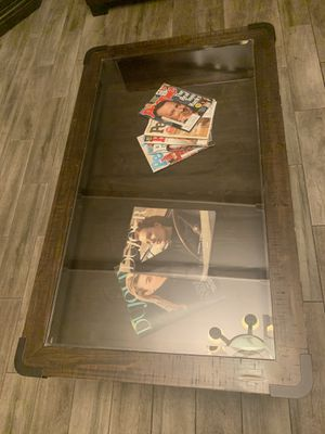 Coffee table for Sale in Arcadia, CA