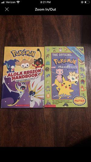 Pokémon book set for Sale in Boynton Beach, FL