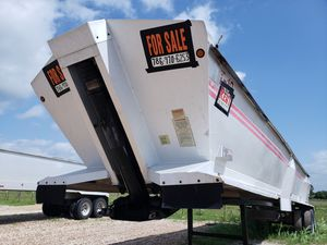 For Sale Trailer Dump $ 12.500 for Sale in Katy, TX