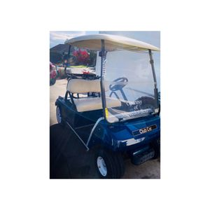 GOLF CLUB CART 2 Seat all in one new 48V electric for Sale in Wenatchee, WA