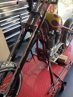 Harley Davidson for Sale in San Bernardino,  CA