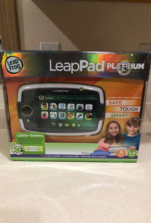 Leap Pad. Kids iPad. Leap Frog. Kids toys for Sale in Auburn, WA