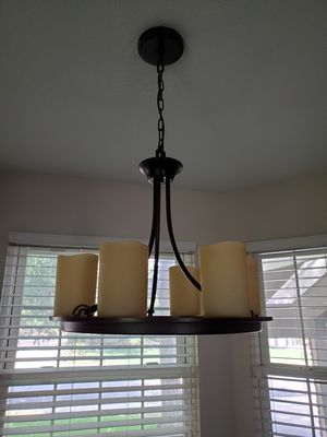 Kitchen chandelier for Sale in Westminster, CO