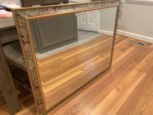 Hanging Wall Mirror for Sale in Alexandria, VA