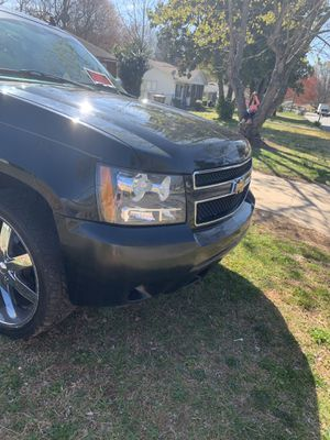 2008 Chevrolet Tahoe for Sale in Greensboro, NC