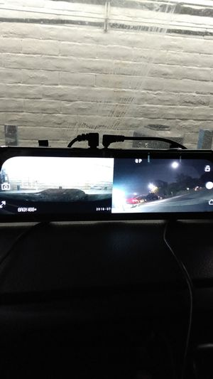 Car cameras front and back for Sale in West Sacramento, CA