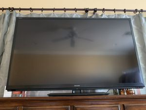 Television, Sharp Aquos for Sale in Las Vegas, NV