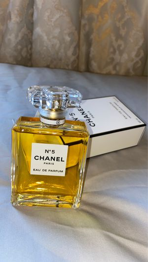 Chanel Perfume for Sale in Goodyear, AZ
