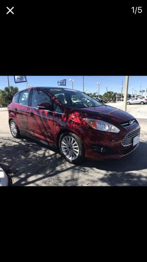 2015 Ford C-Max Energy 44MPG!!!! for Sale in Mount Dora, FL