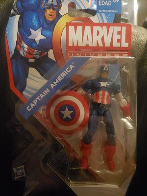 Marvel universe captain america for Sale in Gresham, OR