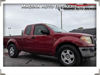 2006 Nissan Frontier for Sale in Fort Myers,  FL