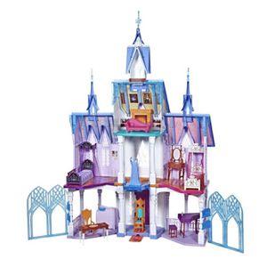 Disney Frozen 2 Ultimate Arendelle Castle Playset for Sale in Linden, NJ