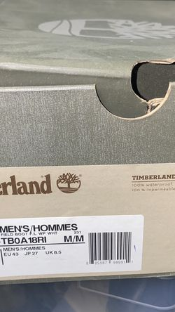 Men's Timberland Boots Size 9 for Sale in Philadelphia,  PA