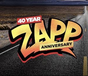 2 tickets to the SOLD OUT zapp Anniversary $140.00 both December 18,2020 for Sale in Fontana, CA