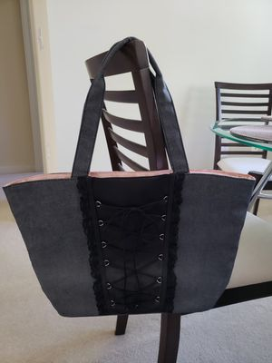 Vintage Victoria's Secret tote for Sale in Issaquah, WA
