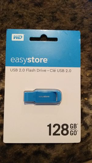 Thumb drive brand new for Sale in Woonsocket, RI