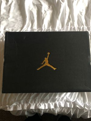 Jordan 1 mid green toe for Sale in El Paso, TX