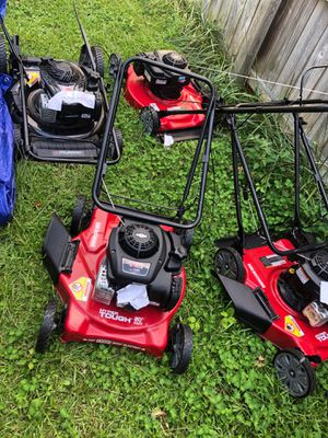 Lawnmowers !! for Sale in Irmo, SC