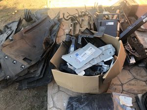 Free car parts for Sale in City of Industry, CA