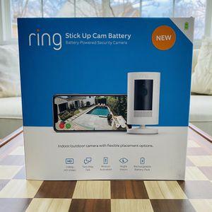 Ring Spotlight Indoor/Outdoor 1080p Wi-Fi for Sale in Springfield, VA