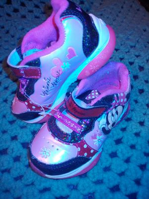 Toddlers shoes for Sale in Fort Worth, TX