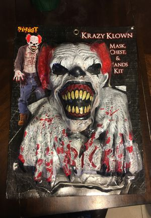 Halloween costume for Sale in Ocoee, FL