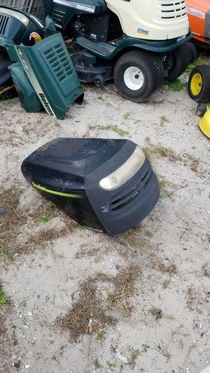 ((Poulan hood))riding lawn mower for Sale in Lakeland, FL
