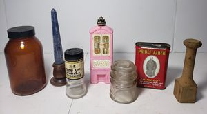 Lot of Various Antique Items for Sale in Chesapeake, VA