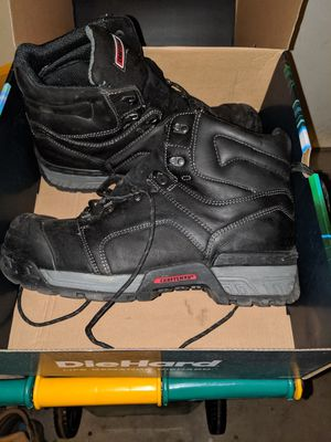 Craftsman work boot for Sale in Hampshire, IL