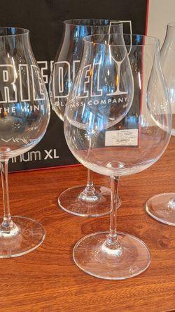 Diesel Pinot Noir Wine Glasses for Sale in Seattle,  WA