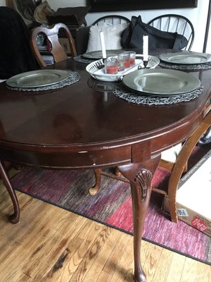 Dining table PRICE REDUCED for Sale in Portland, OR
