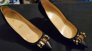 Christian Louboutin Jewel Bow Heels for Sale in Manchester, NH