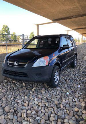 Honda CR-V 2004 for Sale in Riverside, CA