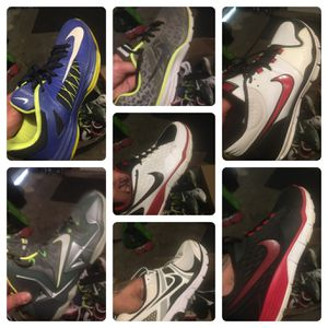 Men's sizes 12 and 13 for Sale in Fresno, CA