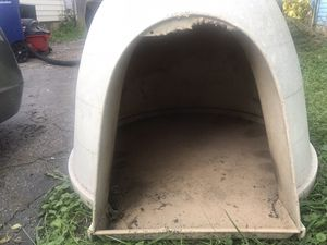 Xl dog crate for sale for Sale in Columbus, OH