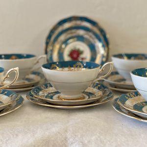 Royal Standard Vintage China Set for Sale in Naples, FL