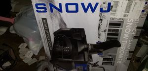 Snow Joe SJ625e Electric Snow Thrower for Sale in Streamwood, IL