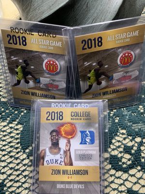 Basketball Sports cards for Sale in Wyandotte, MI