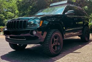 2005 Jeep Grand Cherokee for Sale in Austin, TX