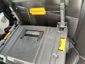 DEWALT ToughSystem DS450 22 in. 17 Gal. Mobile Tool Box (No Tray) New for Sale in San Diego, CA