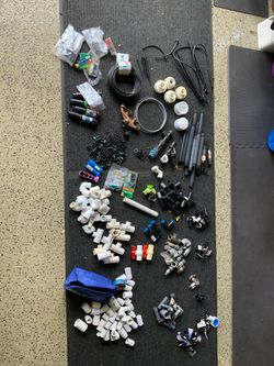 Underground sprinkler parts and pieces. for Sale in Tigard,  OR